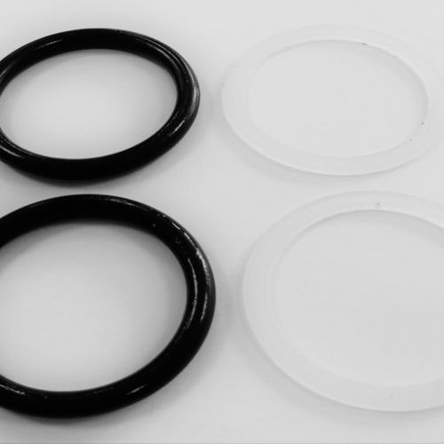 Replacement seal kit for the complete range of ECO UV systems.