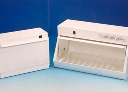 Daro UV Systems, Steristrom Disinfection Cabinets