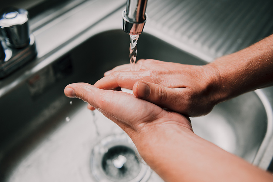 Daro UV Systems, Hand Hygiene Education, Sudbury, Suffolk, UK