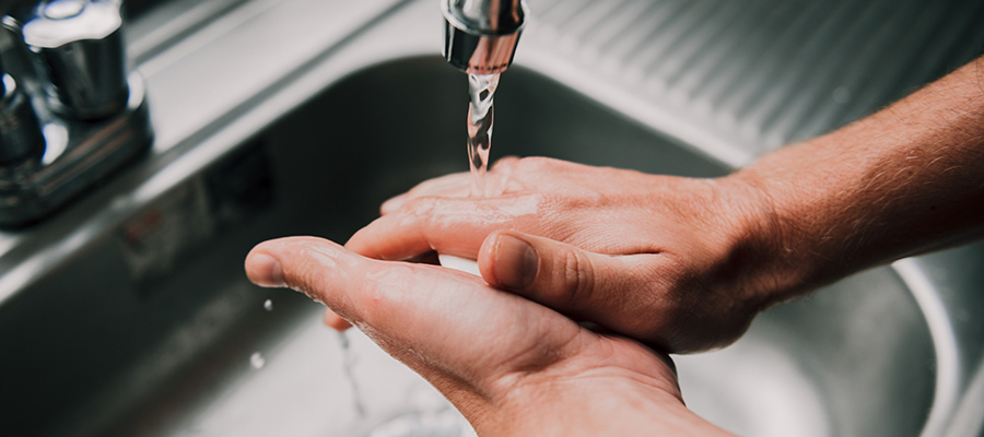 Daro UV Systems, Hand Hygiene, Sudbury, Suffolk, UK