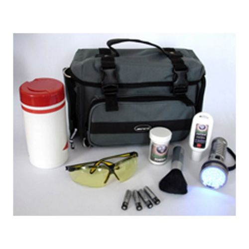 Glow and Show Main Kit - Daro UV Systems - Hand Inspection Cabinets
