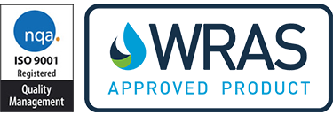 Daro Manufacturing - ISO 9001 qualification - WRAS
